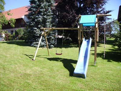 Spielplatzgarten